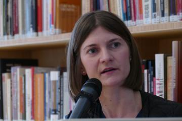 Małgorzata Jędrzejczyk